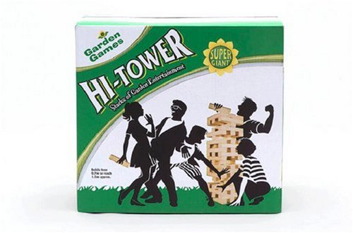 Hi-tower Game