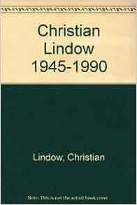 Fonds (German Edition): Christian Lindow: 9783906664019: Amazon.com