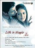 JODI EKDIN (Life Is Magic)