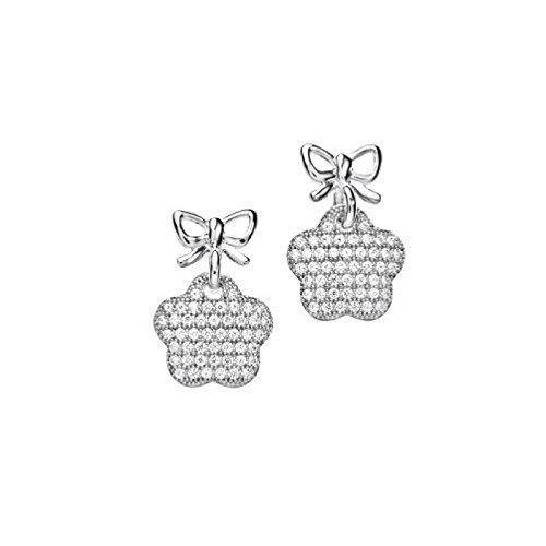 orecchini donna gioielli Ambrosia classico cod. AAO 025