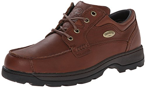 Read About Irish Setter Men's 3872 Soft Paw Oxford Casual Shoe