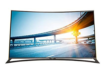 Sansui-SLC55CX0ZS-55-Inch-Curved-4K-Ultra-HD-Smart-3D-LED-TV