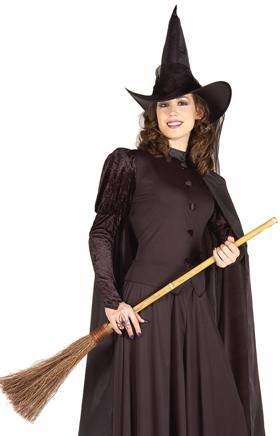 Adult Halloween Costume Wicked Witch of the West