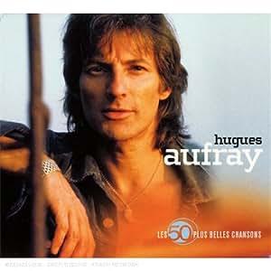 Les 50 Plus Belles Chansons : Hugues Aufray (Coffret 3 CD)