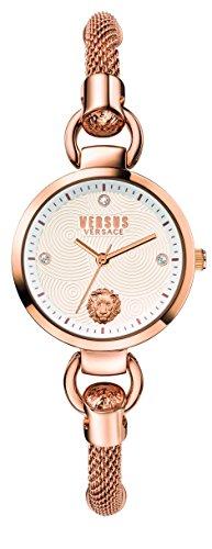 Versus by Versace S63060016 Roslyn Bracelet Orologio da Polso, Donna