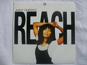 Judy Cheeks - Reach & Spin