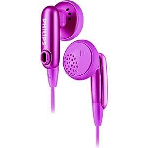 In-ear Color-match Headphones