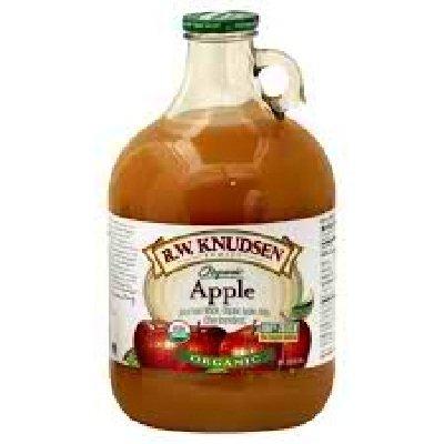 Natural Apple Juice