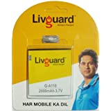 Livguard Mobile Battery For Micromax A110