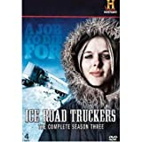 Ice Road Truckers Season 3 [DVD]