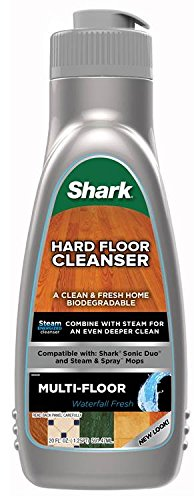 Euro-Pro RU820 Shark Hard Floor Cleanser (Steam Cleanser compare prices)