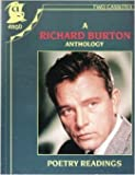 img - for A Richard Burton Anthology book / textbook / text book
