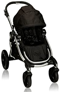 Baby Jogger 2013 City Select Single Stroller, Onyx (Discontinued by Manufacturer)