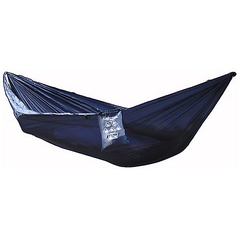 Grand Trunk All Terrain Hybrid Portable Hammock