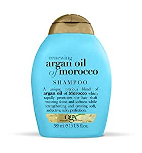 Organix Moroccan Argan Oil Shampoo - 385 ml