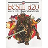 img - for BESM D20: Anime Role-Player's Handbook book / textbook / text book