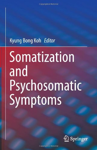 Somatization and Psychosomatic Symptoms PDF