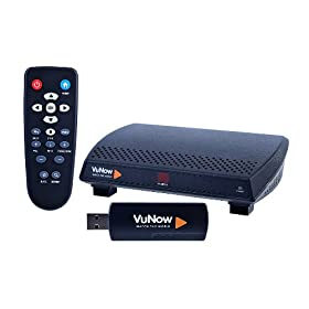 VuNow VN1000HD High Definition Kit Includes Wireless Adaptor and HDMI Cable