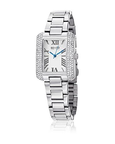 SO&CO Reloj 5020.1 Plateado
