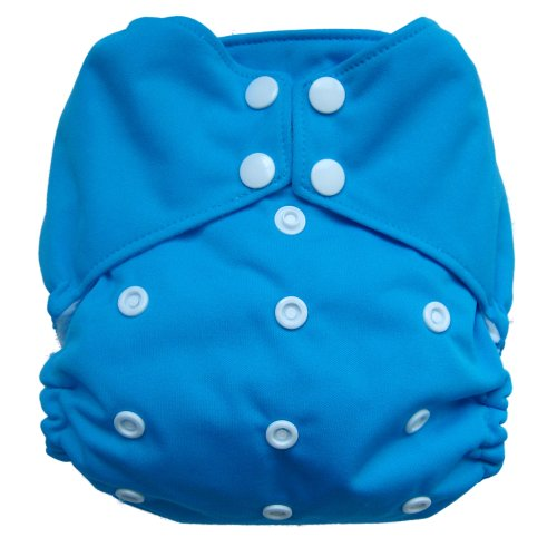 Minky Cloth Diapers