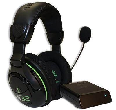 Turtle Beach Ear Force X32 Digital Headset - Xbox 360 (Certified Refurbished)
