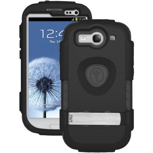 Trident Ams-I9300-Bk Samsung(R) Galaxy S(R) Iii Kraken(Tm) A.M.S. Case (Black)