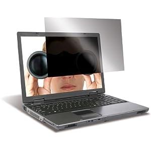 """Lenovo - Targus ASF154WUSZ 15.4"""" Widescreen Laptop Privacy Screen for"""