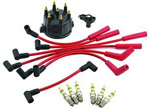 ACCEL TST16 Ignition Tune Up Kit