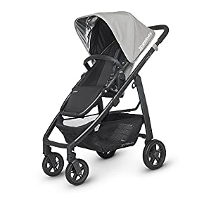 UPPAbaby 2015 Cruz Stroller, Pascal