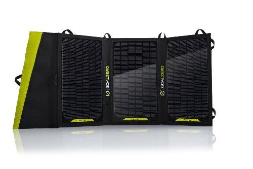 Goal Zero Nomad 20 Solar Panel 高出力ポータブルソーラー 正規代理店アスク扱い XX1278 12004