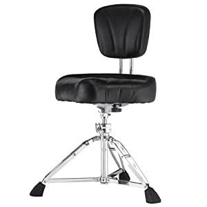 Pearl D2500BR Drum Throne with Backrest reviews buy forth putting news other related detail