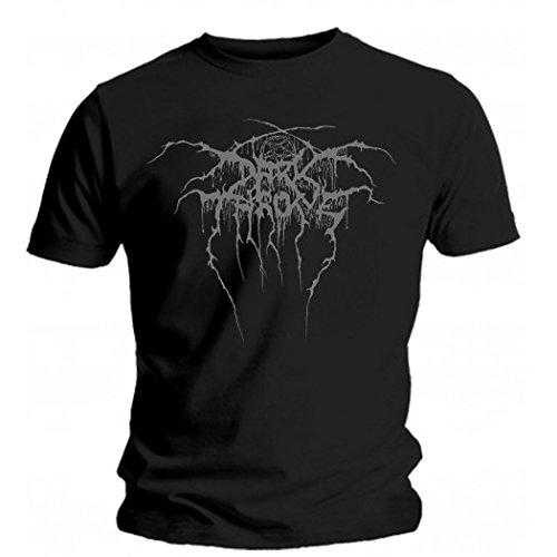 Dark in Trono - T-Shirt - True Norwegian Black Metal