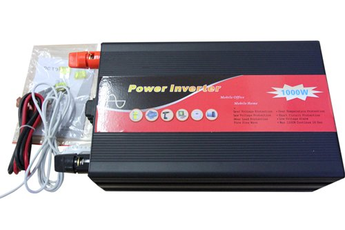 Sungoldpower 1000W Dc To Ac Pure Sine Wave Power Inverter Dc 48V