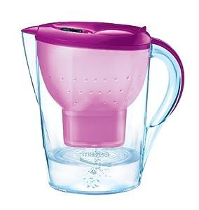 德国产 碧然德Mavea Marella 1009652滤水壶 净水器紫色 $28.32