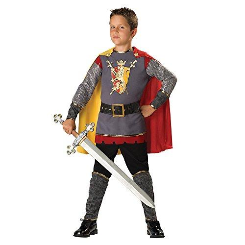 Loyal Knight Tunic Set