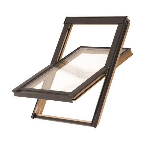 rooflite-velux-style-dpx-m4a-78cm-x-98cm-centre-pivot-pine-roof-window-and-sfx-slate-flashing-packag
