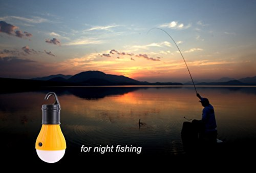 2-Pack-LED-Lantern-for-Camping-LightsSlimK-Night-Lamp-Emergency-Tent-BulbPortableBattery-Powered