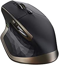 Comprar Logitech MX Master - Ratón inalámbrico