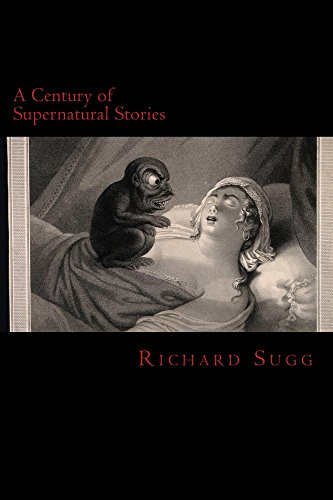 Free Kindle Book : A Century of Supernatural Stories (A Century of Stories Book 1)