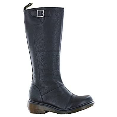 Dr martens viola black womens boots size 9 us for Amazon dr martens