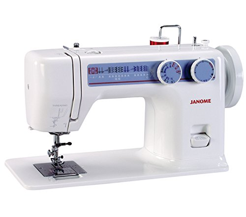 janome sewing machine bobbin size