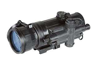 Buy Armasight CO-MR-SD Generation 2+ Night Vision Medium Range Clip-On System Rifle Scope with Free... by Armasight