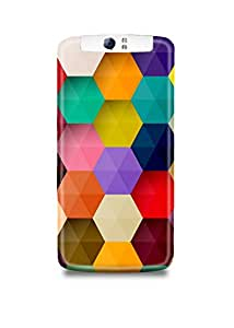 Colorful Oppo N1 Case