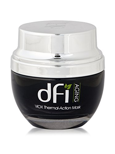 DFI Anti- Aging Viox Thermal Action Mask, 1.7 oz/50 g