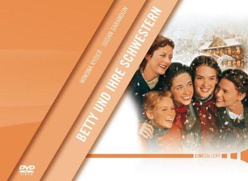 Betty und ihre Schwestern (Cine Gallery Edition)