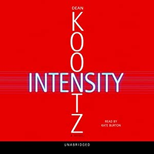 Intensity Audiobook