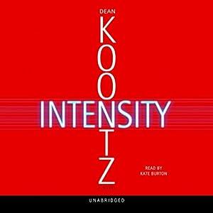 Intensity Hörbuch