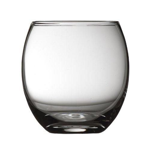 Gordon Ramsay Maze Glass Tumbler - Set of 4