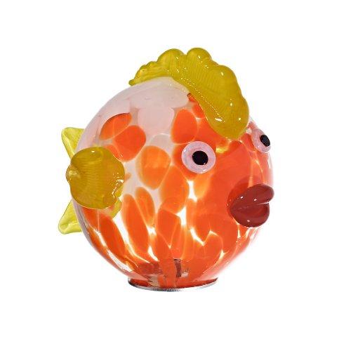 Garden Globefish