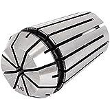 uxcell® ER20 ER20-1/8 Stainless Steel CNC Milling Spring Collet
